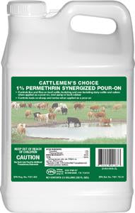 Permethrin Cattleman's Choice