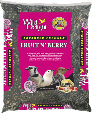 WD Fruit & Berry 20#