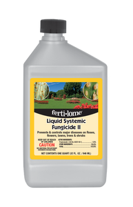 Liquid Systemic Fungicide II