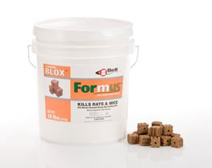 All-Weather Blox Rodenticide