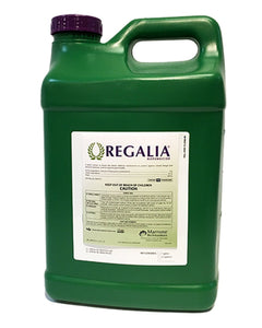 Regalia 2.5 Gallon