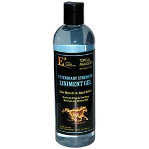 Liniment Gel Elite Equine