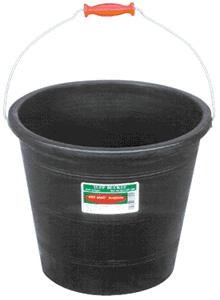 Bucket Rubber Utility 18 Qt