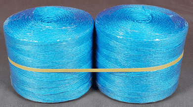 Baling Twine 9000 Tyrite Blue P