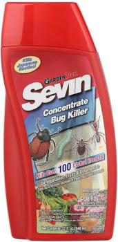 Sevin Insect Killer Concentrate