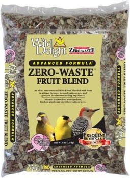 Zero Waste Fruit Blend 5#
