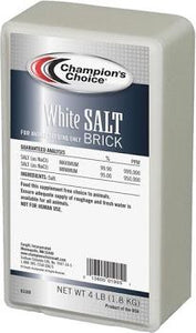 Salt Brick 4# White
