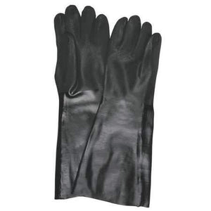 Glove PVC Chemical 18""