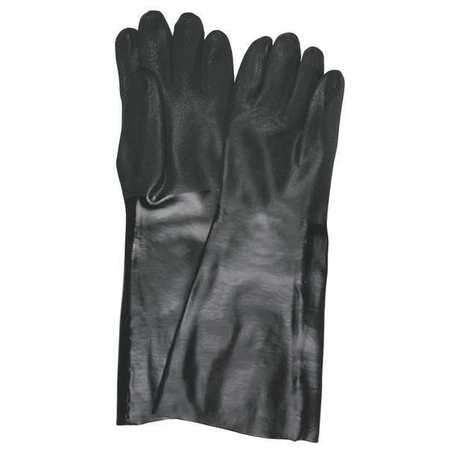 Glove PVC Chemical 18