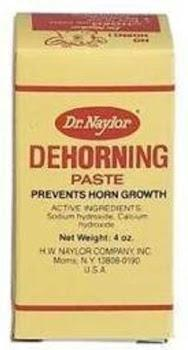 Dehorn Paste 4 oz Dr. Naylor