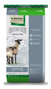 CF Sheep Pellets 50#
