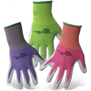 Ladies Nitrile Glove Small