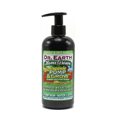 Dr. Earth Organic Pump & Grow