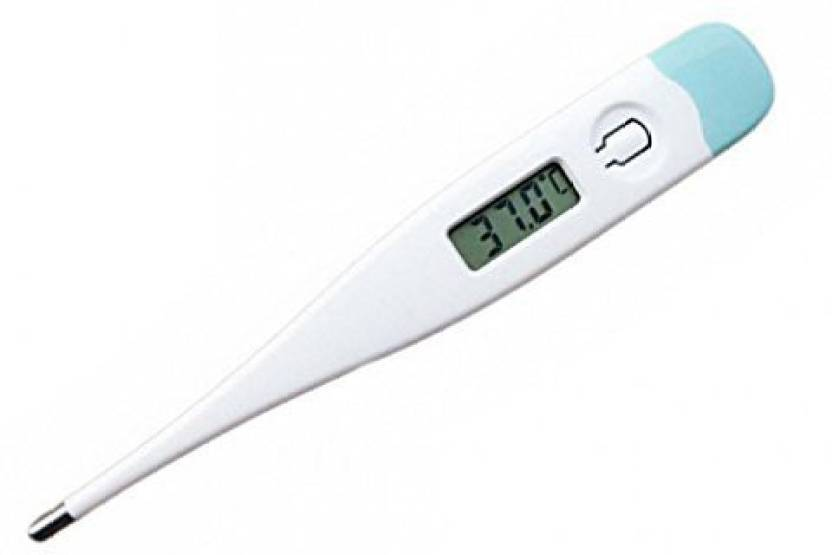 Thermometer Digital Animal Hlth