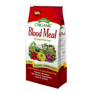 Blood Meal 12-0-0 3 lb Espoma