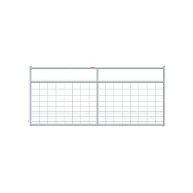 Gate Wire Panel 8' x 1-3/4