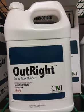 Outright Spray Tank Cleaner