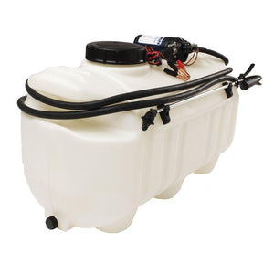Sprayer Spot - 25 Gallon
