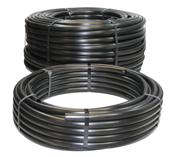 Oval Hose 3/4in 100' roll