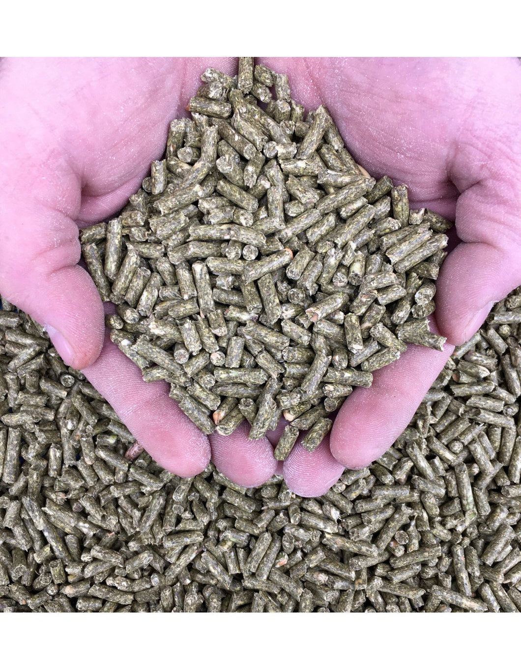 New Country Organic Rabbit Feed