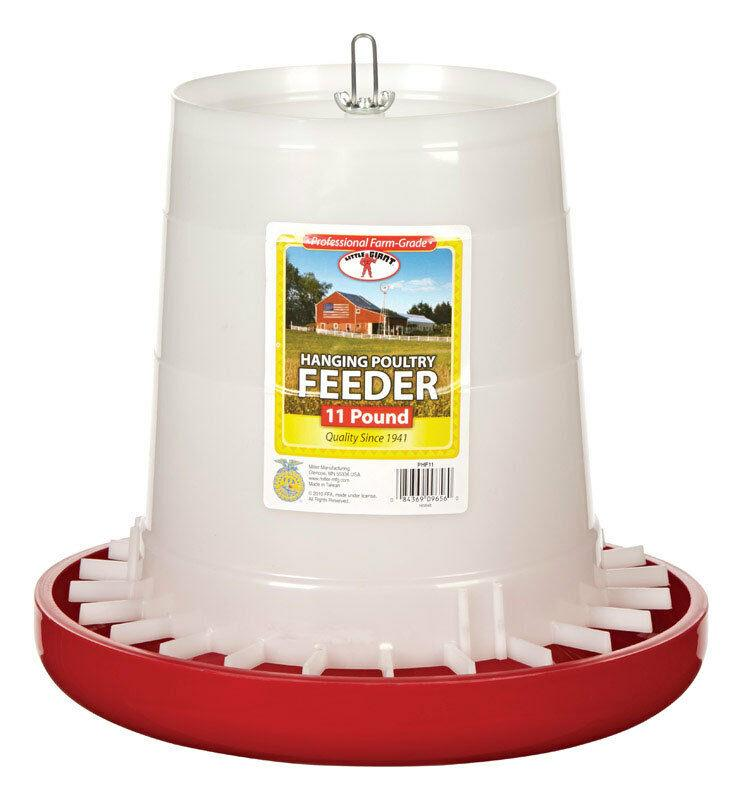 Feeder Hanging Poultry 11#