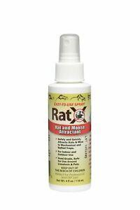Rat X attractant