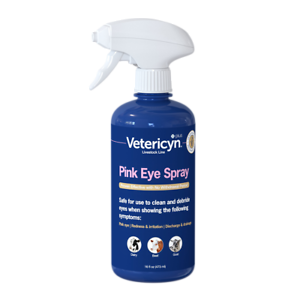Vetericyn Pinkeye Spray 16