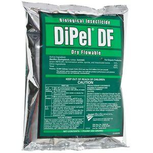 Dipel DF 5# Insecticide