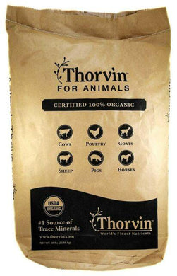 Kelp Organic Thorvin 50# bag
