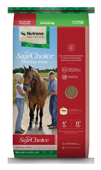 SafeChoice Special Care Light