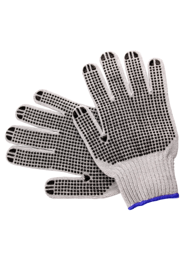 Gloves Task Series String Knit
