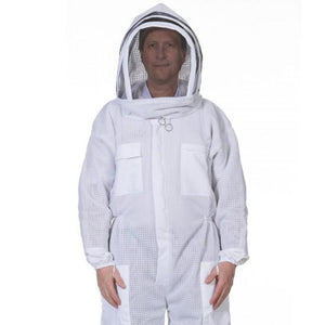 Beekeeping Jacket XL Deluxe