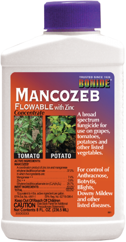 Mancozeb Flowable Conc