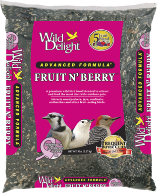 WD Fruit & Berry 5#