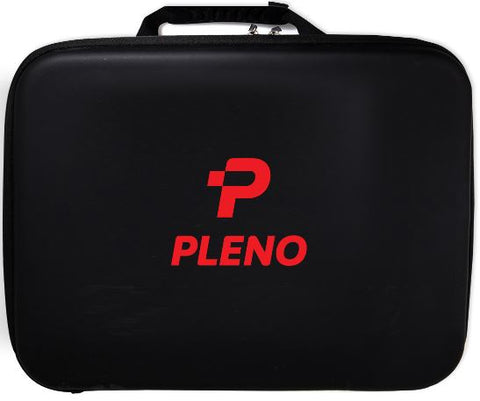 PLENO Carrying Case - PLENO Massager / Massage Gun