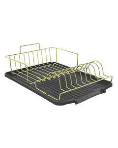 Dinner Then Dessert Dish Rack