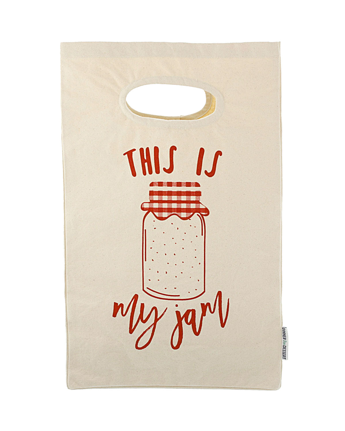 This is My Jam Tote