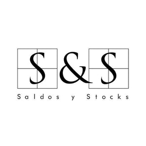 Saldos & Stocks™
