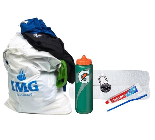 Camp Essentials Elite Package