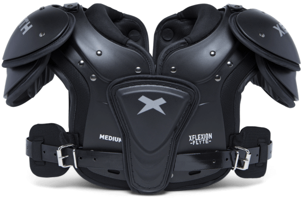 Xenith Flyte Shoulder Pad.
