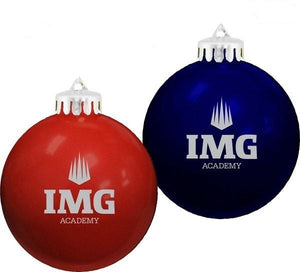 IMG Holiday Ornament