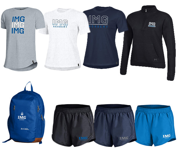 Under Armour Elite Package