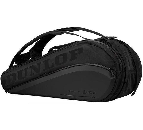 Dunlop CX Performance Black 9-Pack Bag