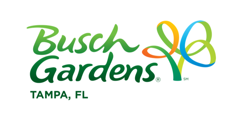 Busch Gardens Tampa - 12 & Under - July - 2019