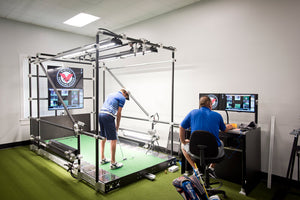 Putter Fitting - 1 Hour - April - 2020