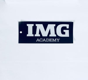 IMG Academy Decal