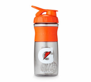 Gatorade Premium Shaker Bottle