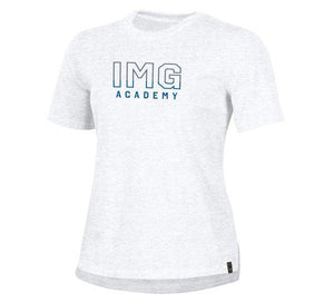 Women's Performance Cotton Tee