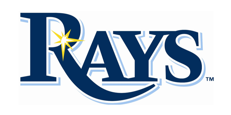 Tampa Bay Rays Game - August - 2018