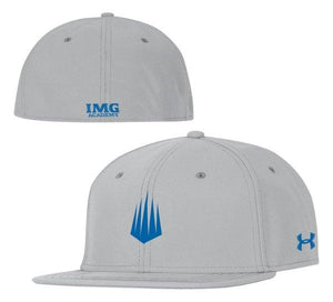 Huddle Fitted Hat